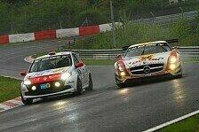 24 h N�rburgring - Knapp vier Dutzend Teilnehmer: Offiziell: Qualirennen findet statt