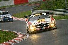 24 h N�rburgring - 24 Stunden in 900 Minuten: R�ckblick 2013