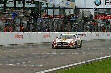 24 h Nürburgring - Edwards: Mein größter Sieg