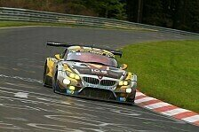 24 h N�rburgring - Pech bei Schubert, Martin bei Marc VDS: Favoriten-Analyse: BMW