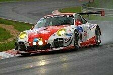 24 h N�rburgring - Schnellster Porsche des Feldes: Wechselbad der Gef�hle f�r Frikadelli