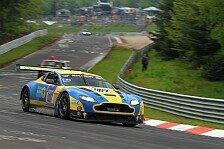 24 h Nürburgring - Stefan Mücke auf Rang zehn
