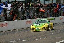 24 h N�rburgring - Bestplatzierter Porsche von Manthey: SP7-Doppelsieg f�r Manthey