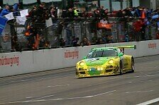 24 h Nürburgring - SP7-Doppelsieg für Manthey