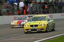 24 h Nürburgring - Zwei Klassensiege für Bonk motorsport