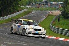 24 h Nürburgring - Ahles: Guter vierter Platz in der SP8