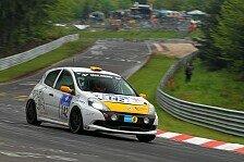 24 h Nürburgring - Klassensieg für Roadrunner Racing