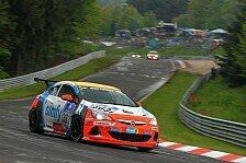 24 h N�rburgring - Die Klassensieger