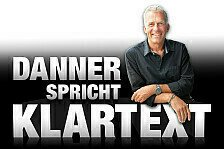 Formel 1 - Business as usual: Christian Danner spricht Klartext