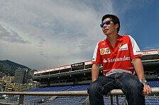 Formel 1 - Kobayashi zu Caterham?: Fahrermarkt: Diese Fahrer hoffen noch