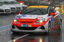24 h Nürburgring - PB-Per4mance: Gekämpft & gewertet