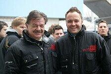 ADAC GT Masters - RWT Racing Team mit zwei Gasteins�tzen: Verst�rkung f�r Corvette auf dem Sachsenring