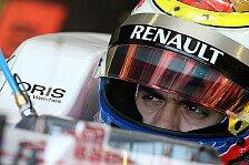 Formel 1 - Fahrermarkt ist offener geworden: Maldonado: Keine Gespr�che mit Lotus