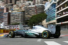Formel 1 - Vollgas auch hinter den Kulissen: Bird verr�t: Mercedes testet in Silverstone