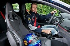 Auto - Bilder: M�gane Coup� R.S. Red Bull Racing RB8