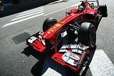 Formel 1 - Keine Wolken - kein Nebel: Ferrari: Monaco ein einmaliger Ausrutscher