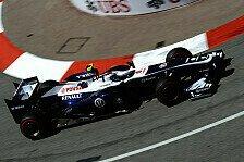 Formel 1 - Fahrzeug-Entwicklung geht weiter: Williams: FW35 hat Vorrang