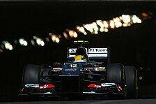 Formel 1 - Baldige Entscheidung erwartet: Sauber 2014: Wer wird Sutils Nebenmann?