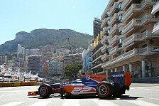 GP2 - Kein Glück und keine Punkte für Hilmer