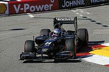 GP2 - Weiter, als man erwarten konnte: Rene Binder