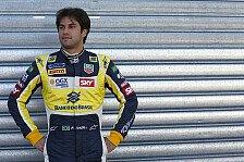 Formel 1 - Folgt der n�chste Brasilianer? : Nasr 2014 Ersatzpilot bei Williams