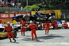 GP2 - Monaco