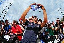 Formel 1 - Sag niemals nie: Webber: Ferrari-Wechsel mit einem Jahr Versp�tung?