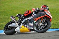 Superbike - Schnell sein: Sylvain Guintoli