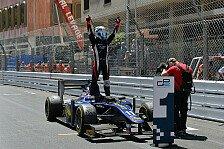 GP2 - Auch der Nachwuchs muss sparen: Bis 2016 mit aktuellem Dallara-Chassis