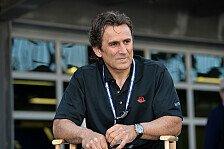 Formel 1 - Kein Racing mehr: Zanardi kritisiert die neue Formel 1