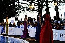Formel 1 - Bilder: Monaco GP - Amber Lounge Fashion Show