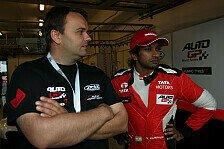 Mehr Motorsport - Im Schatten von F2-Champ Bacheta: Auto GP: Zele Racing und Karthikeyan trennen sich