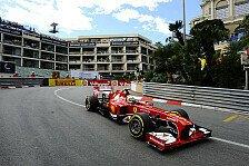 Formel 1 - Gr�nes Licht nach heftigem Unfall: Massa aus dem Krankenhaus entlassen