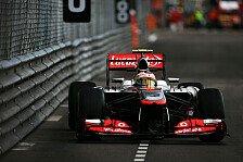 Formel 1 - So viele Probleme: Perez: McLaren hilft nicht mal ein Wunder