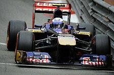 Formel 1 - Habe meine Linie verteidigt: Ricciardo sah Grosjean kommen
