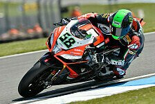 Superbike - Eugene Laverty