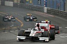GP2 - Neuer Anlauf in Richtung Titel: Racing Engineering verpflichtet Stefano Coletti