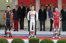 GP2 - Bilder: Monaco - 7. & 8. Lauf