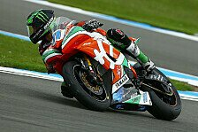 Bikes - WSS - Lowes startet in Portugal durch