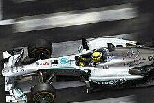 Formel 1 - Schmunzeln auf dem alten Schulweg: Nico Rosbergs Strecken-Guide: Monaco