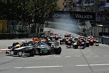Formel 1 - Mercedes-Gate vs. R�pel-Perez: Fan-Forum: Der Monaco GP aus Sicht der User