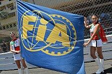 Formel 1 - Meeting der Strategy Group: Kostenreduktion: Teams treffen sich im Mai