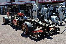 Formel 1 - Eine Frage des richtigen Setups: Alan Permane
