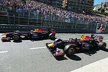 Formel 1 - Protest richtet sich gegen mangelnde Transparenz: Trotz Streit: Red Bull f�rchtet Pirelli-R�ckzug