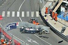 Formel 1 - Kein Problem: Maldonado trotz Schmerzen fit f�r Kanada