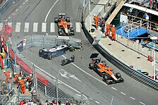 Formel 1 - Bilderserie: Die Tops & Flops der Saison 2013