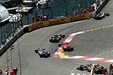 Formel 1 - Schl�ge angedroht: Kommentar - Perez gegen den Rest der Welt