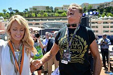 Formel 1 - Don't hassle the Hoff!: Monaco GP: Die Tops & Flops