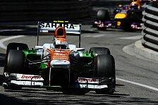Formel 1 - Endlich hat alles gepasst