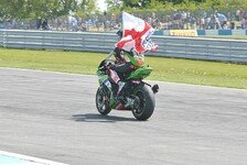 Superbike - God Save the Queen: Analyse - Sykes und der Rest der Welt